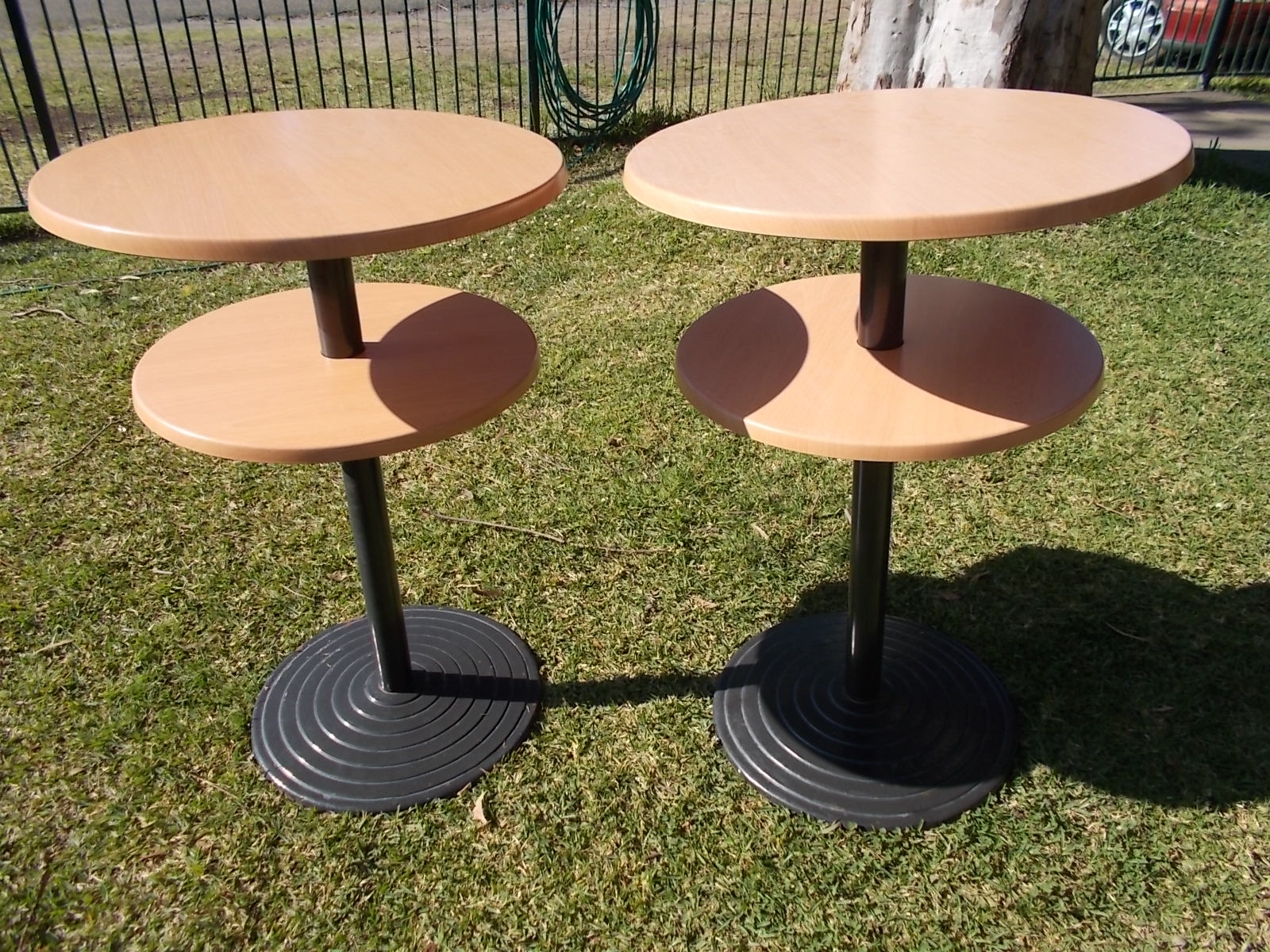 100 Second Hand Cafe Tables Chairs Sale Melbourne  : ttab2x275 from mitzissister.com size 1600 x 1200 jpeg 532kB